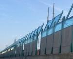 Barriere antirumore, il sindaco di Senigallia replica alla Lega e scarica ogni responsabilità sul Governo