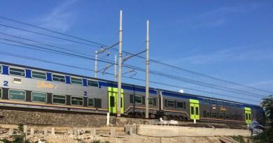 Ancora caos sui treni della linea adriatica