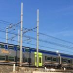 """Rapa e Carloni: """"La ferrovia si può arretrare, con idee chiare e un progetto di fattibilità"""""""