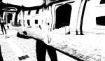 """Domenica a San Marcello workshop fotografico """"Tra visibile e invisibile"""" a cura di Enzo Carli con filmati di Giordano Rotatori"""