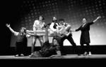 Venerdì al Teatro Comunale di Cagli in scena La Mezza Notte degli Oscar, spettacolo comico del San Costanzo Show