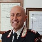 Il comandante dei Carabinieri di Trecastelli Giampiero Lattanzi lascia l'Arma dopo 36 anni di onorato servizio