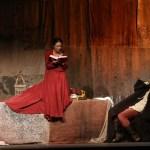 """""""Il terzo incomodo"""", sabato a Chiaravalle in scena la nuova produzione del Centro Teatrale Senigalliese"""