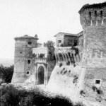 A Barbara il ricordo dell'eroica difesa del castello nel 1517