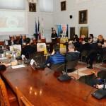 Ecco la lista del Movimento Urbino Città Ideale che condivide il progetto-programma del candidato sindaco Maurizio Gambini