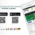 Fa progressi l'app per differenziare meglio i rifiuti, soddisfazione all'Aset