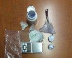 Trovato con dieci grammi di cocaina, operaio di Belvedere Ostrense arrestato dai carabinieri