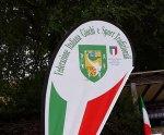 A Trecastelli tutto pronto per le semifinali e le finali del Campionato Italiano di ruzzola a squadre FIGeST