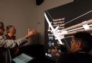 Leonardo e Vitruvio a confronto in una bella mostra allestita a Fano