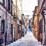 A Ostra si cambia: da giovedì sarà ripristinata la viabilità nel centro storico