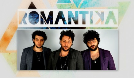 ROMANTIKA band Foto Romantika (2)