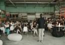 Inaugurato a Senigallia il rinnovato showroom della Comes