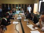 """I sindaci marchigiani al Ministero: """"Sulle barriere antirumore serve un confronto con il territorio"""""""