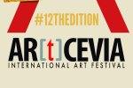 Da sabato si accendono i riflettori su Arcevia per l'inaugurazione della XII edizione di AR[t]CEVIA International Art Festival