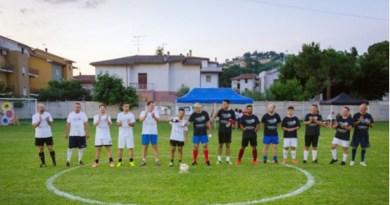 """Goal e solidarietà con la maratona calcistica """"La 24ore de le Moje"""""""