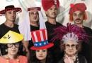 Sabato alla Rocca Malatestiana di Fano il San Costanzo Show presenta Il giro del mondo in 80 minuti