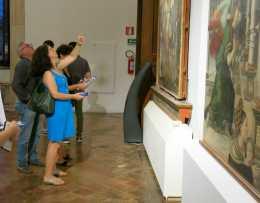 URBINO palazzo ducale trama degli sguardi2019-08-09-x0 (3)