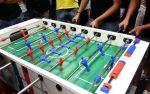 Ostra Vetere si appresta ad ospitare un torneo amatoriale di calcio balilla
