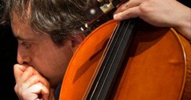Concerto di Claudio Pasceri al sorgere del sole di sabato alla Rotonda a Mare di Senigallia
