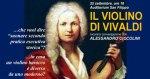 Alla scoperta dei suoni del Barocco: conversazione-dimostrazione con Alessandro Ciccolini