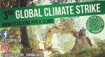 Venerdì anche a Senigallia si svolgerà una manifestazione in difesa del clima