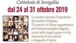 """Nella sacrestia della Cattedrale di Senigallia uno spazio per approfondire il tema """"Religioni e Culture in dialogo, senza paura"""""""