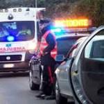 Notte di incidenti lungo le strade del Senigalliese: i carabinieri denunciano 5 persone per guida in stato di ebbrezza
