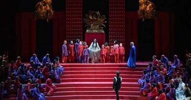 Si apre con Turandot di Puccini la Stagione 2019/2020 della Fondazione Rete Lirica delle Marche