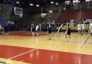 Le ragazze della MyCicero Basket Senigallia tornano da Rimini con una sonora sconfitta