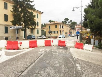 CORINALDO centro chiuso al traffico2019-12-02 (1)
