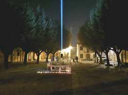 CORINALDO piazza il terreno ricordo vittime lanterna azzurra2019-12-07 (3)