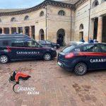 Le vie e le piazze di Senigallia attentamente controllate dai carabinieri