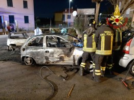 CUPRAMONTANA auto incendio fiamme vdsf2020-01-10 (2)