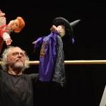"""Domenica al Teatro La Fenice di Senigallia lo spettacolo per bambini e famiglie """"Hansel e Gretel"""""""