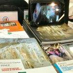 Tanti consensi per le Grotte di Frasassi alle fiere internazionali del turismo