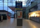 All'aeroporto di Falconara situazione critica, occorre intervenire immediatamente