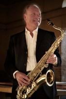 Il musicista Federico Mondelci, direttore artistico del Festival