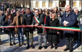 MONDAVIO inaugurazione piazza Ungaretti san michele al fiume2020-02-08 (4)