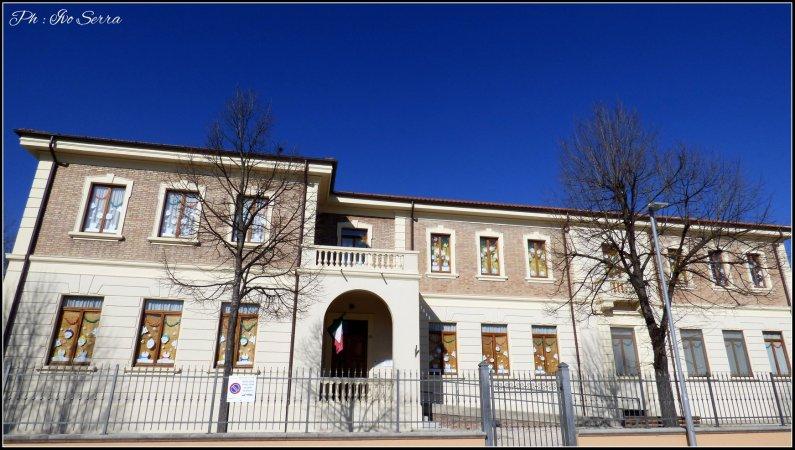 MONDAVIO inaugurazione piazza Ungaretti san michele al fiume2020-02-08 (9)