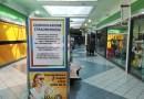 Confcommercio lancia la protesta dei negozi dei Centri commerciali