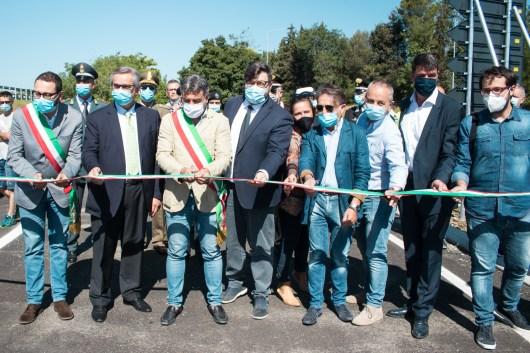 FANO inaugurazione nuovo ponte metauro2020-06-06 (3)
