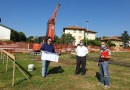 Dopo anni di attesa San Lorenzo in Campo avrà finalmente una palestra moderna