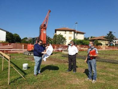 SAN LORENZO IN CAMPO palestra avviati lavori sindaco dellonti2020-06-29 (2)