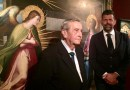 Alfio Bassotti lascia la presidenza della Fondazione Cassa di Risparmio di Jesi