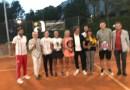 All'Itas Open di Jesi la finale femminile alla riminese Alessandra Mazzola