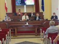 SENIGALLIA consiglio grande sanita mangialardi ceriscioli2020-07-11 (5)