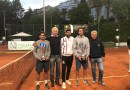 Con la vittoria di Lorenzo Bocchi si è conclusa l'edizione 2020 dell'Itas Open di Jesi