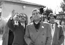 Alla Rocca Malatestiana l'omaggio di Fano a Federico Fellini