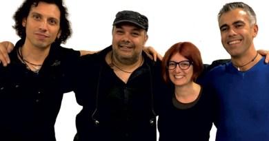Musaico Folkestra in concerto sabato a Sant'Angelo in Vado