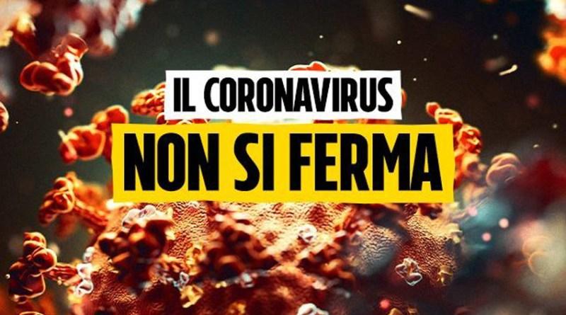Coronavirus / Nelle Marche altri 12 decessi mentre negli ospedali aumentano i ricoveri (667)